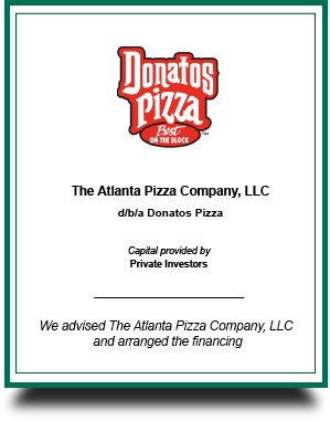 The Atlanta Pizza Company