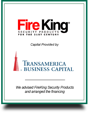 FireKing Security Products