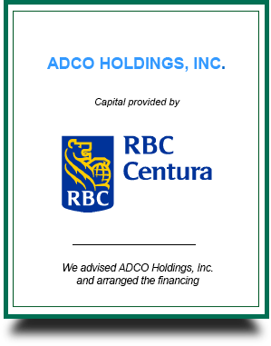 ADCO Holdings, Inc