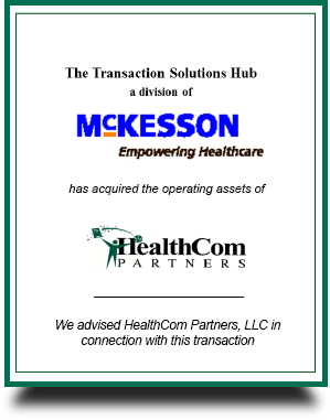 HealthCom Partners, LLC