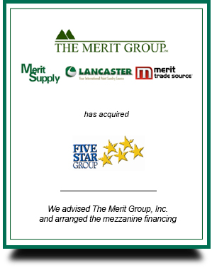 The Merit Group