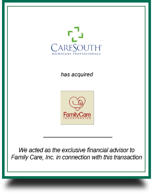 Family Care, Inc