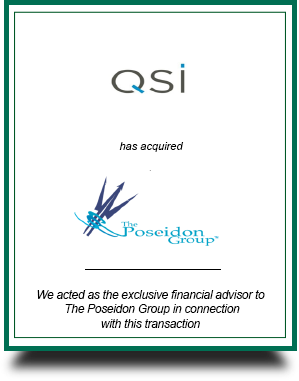 The Poseidon Group