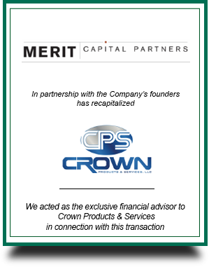Merit Capital Partners